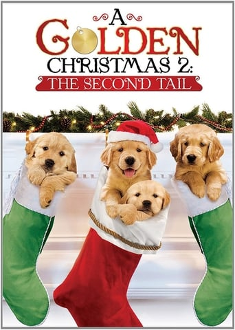 Poster of 3 Holiday Tails