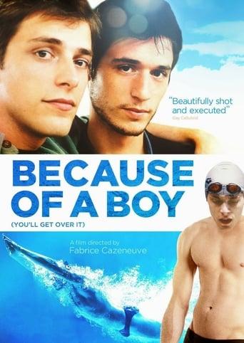 Poster of À cause d'un garçon