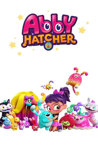 Poster of Abby Hatcher