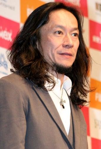 Image of Tatsuya Nakamura