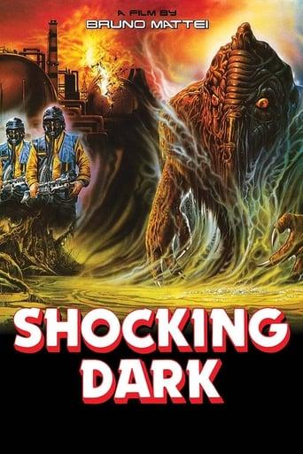 Poster of Shocking Dark