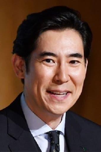 Image of Masanobu Takashima