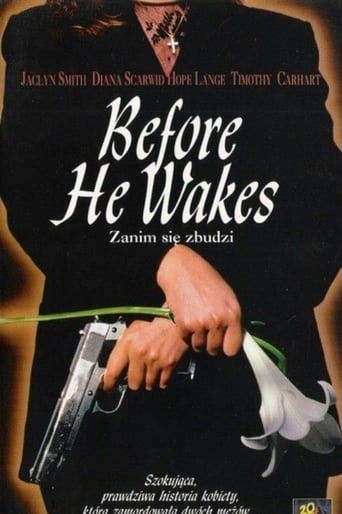 Poster of Before He Wakes