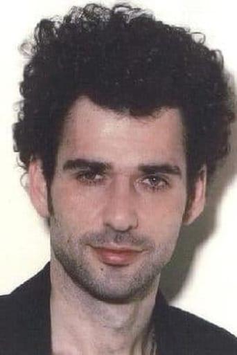 Image of Kais Nashif