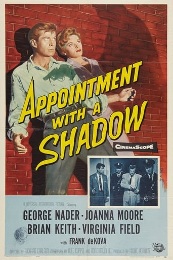 Poster of Appointment with a Shadow