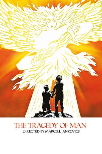Az ember tragédiája Poster