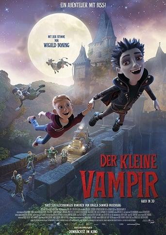 The Little Vampire 3D