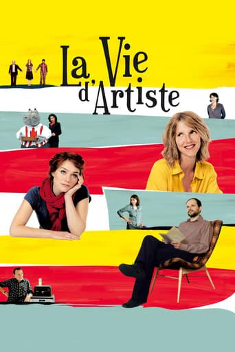 Poster of La vie d'artiste
