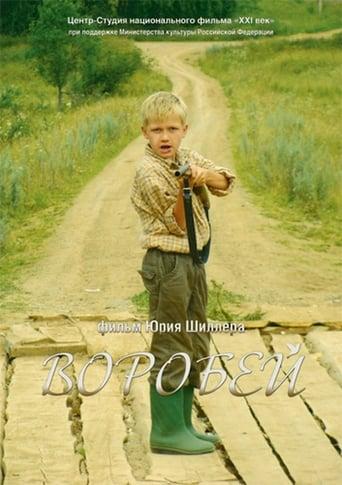 Poster of Воробей