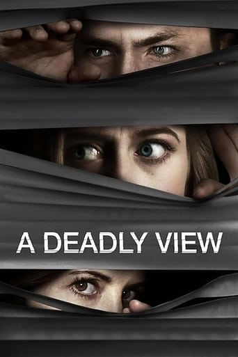 Poster of A Deadly View