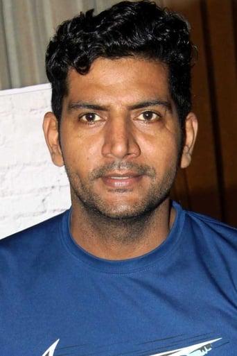 Image of Ashutosh Kaushik