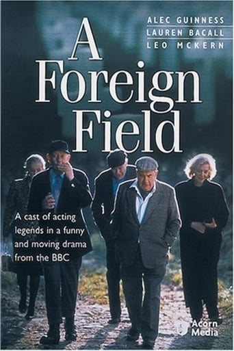 Poster of A Foreign Field