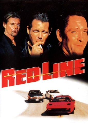 Poster of Red Line