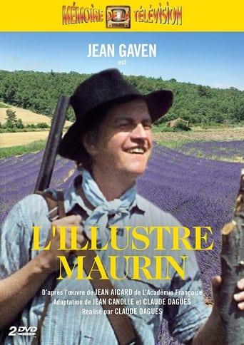 Poster of L'Illustre Maurin