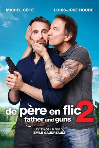 Poster of Father and Guns 2
