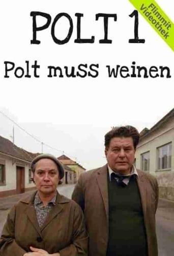 Poster of Polt muss weinen
