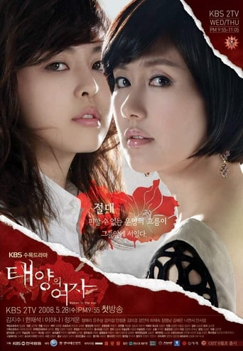 Poster of Women of the Sun