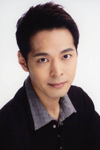 Image of Tokuyoshi Kawashima
