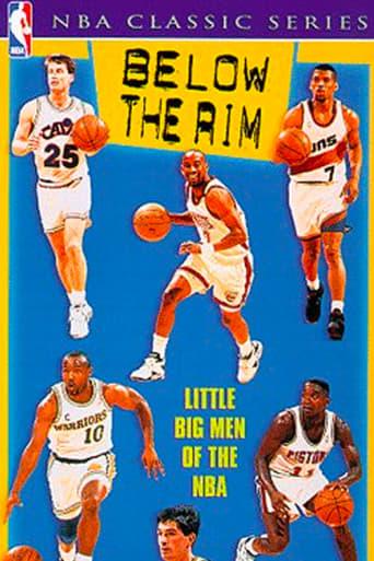 NBA Below the Rim