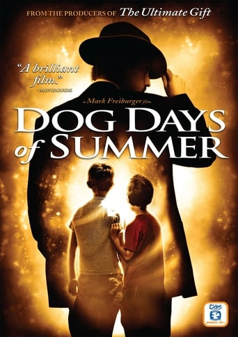 Poster of Dog Days of Summer
