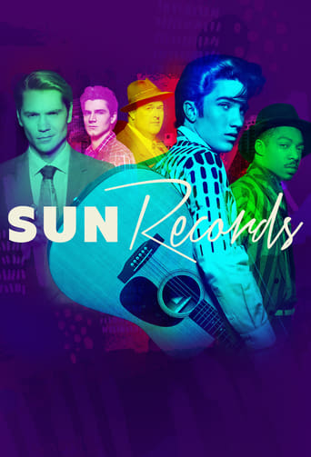 Poster of Sun Records