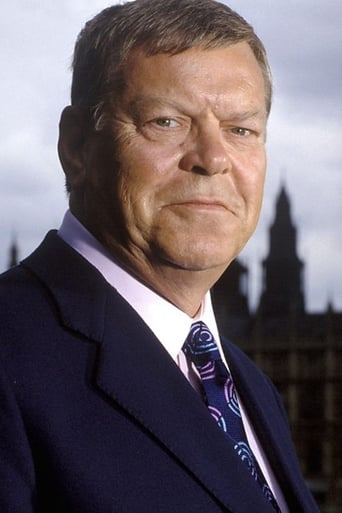 Image of Warren Clarke