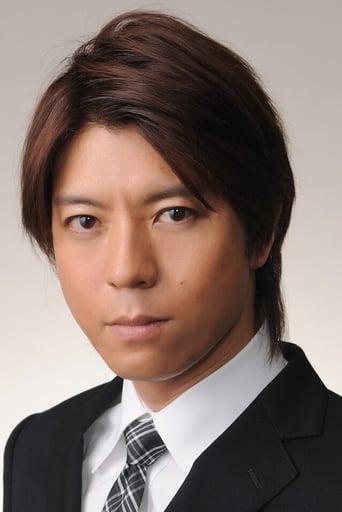 Image of Takaya Kamikawa