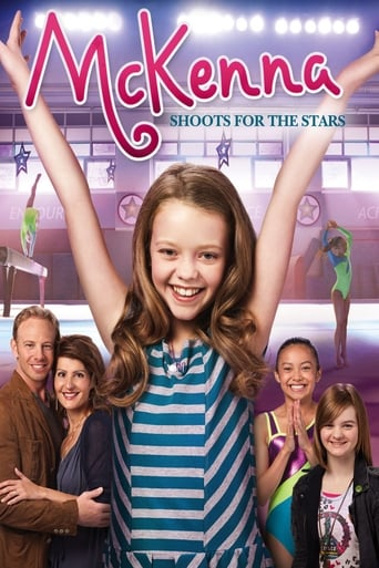 Poster of An American Girl: McKenna Shoots for the Stars