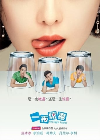Poster of One Night Surprise