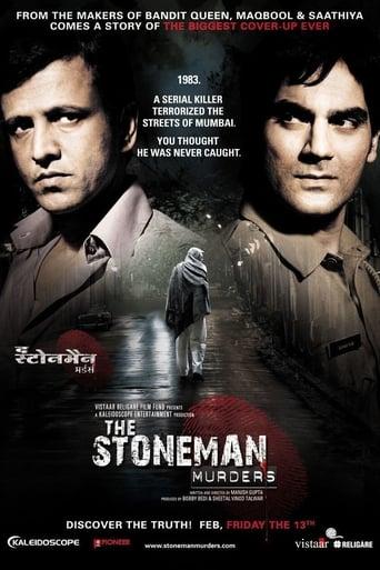 Poster of The Stoneman Murders