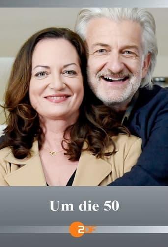 Poster of Um die 50