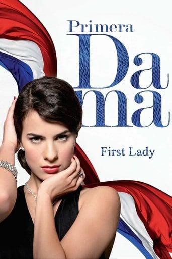 Poster of Primera dama