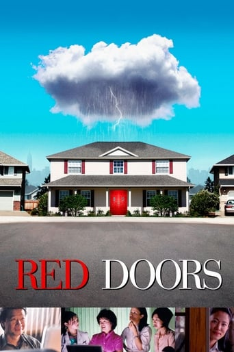 Poster of Red Doors