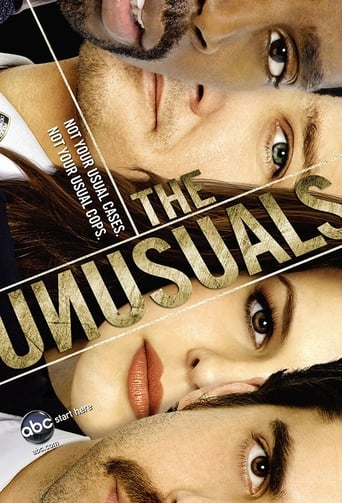 Poster of The Unusuals