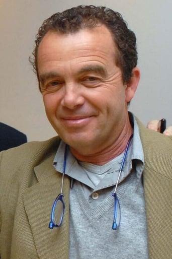 Image of Carlos Tristancho