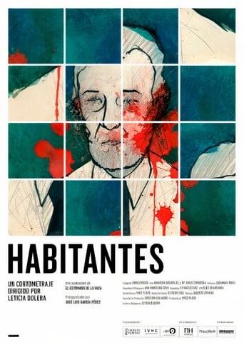 Poster of Habitantes