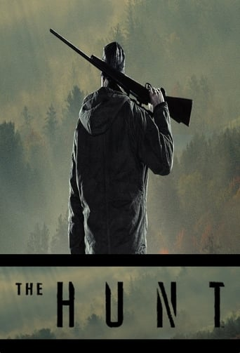Poster of The Hunt