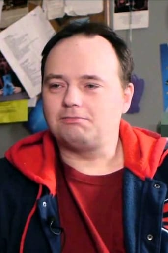 Image of Rich Evans