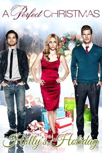Poster of Holly's Holiday