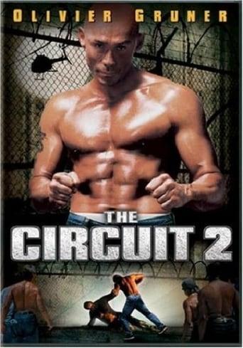 La sociedad de la lucha The Circuit 2: The Final Punch