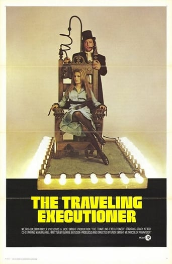 Poster of The Traveling Executioner
