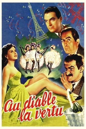 Poster of Au diable la vertu