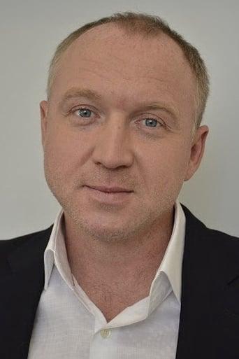 Image of Oleg Almazov