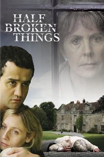 Poster of Half Broken Things