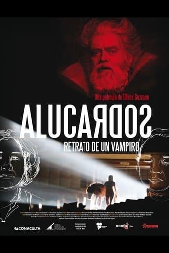 Alucardos: Portrait of a Vampire