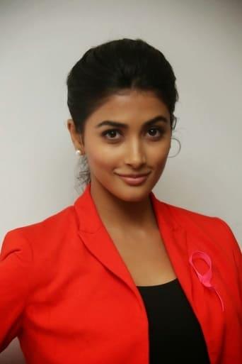 Image of Pooja Hegde