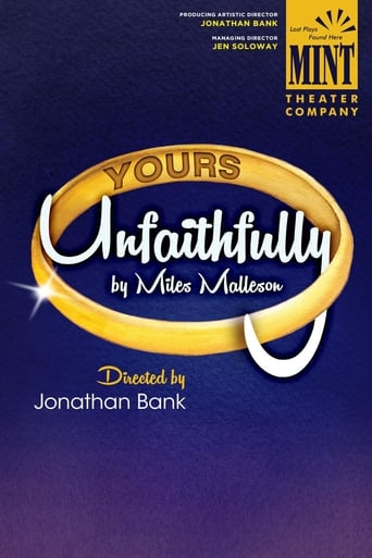 Poster of Yours Unfaithfully