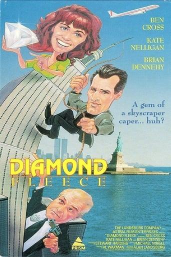 The Diamond Fleece