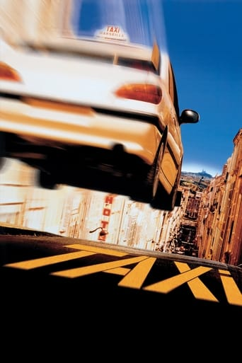 Poster of Taxi