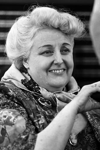 Image of Tessie O'Shea
